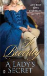 A Lady's Secret - Jo Beverley
