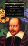 Tales of Shakespeare (Puffin Classics) - Charles Lamb, Mary Lamb