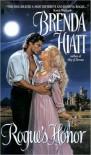 Rogue's Honor  - Brenda Hiatt
