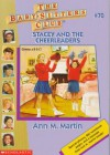 Stacey and the Cheerleaders - Ann M. Martin