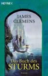 Das Buch des Sturms - Wolfgang Hohlbein