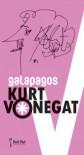 Galapagos - Goran Skrobonja, Kurt Vonnegut