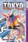 Pet Shop of Horrors: Tokyo, Volume 3 - Matsuri Akino