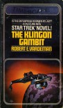 The Klingon Gambit - Paramount Pictures