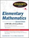 Schaum's Outline of Review of Elementary Mathematics, 2nd Edition - Philip Schmidt, Barnett Rich