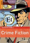 The Rough Guide to Crime Fiction 1 - Rough Guides,  Foreword by Ian Rankin