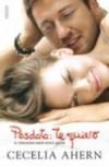 Posdata: te quiero - Cecelia Ahern, Francesc Borja Folch Permanyer