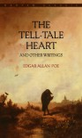 The Tell-Tale Heart & Other Writings (Bantam Classics) - Edgar Allan Poe
