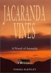 Jacaranda Vines - Tamara McKinley