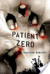 Patient Zero - 'Jonathan Maberry'