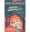 Bricks and Mortality (Campbell & Carter Mystery 3) - Ann Granger