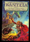 The Book of Kantela: A Novel of High Fantasy (Throne of Sherran Trilogy) - Roland J. Green;Frieda Murray