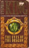 The Eyes Of The Dragon - David Palladini, Stephen King