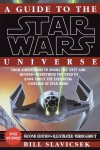 Guide to the Star Wars Universe -