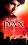 Septemberblut - Rebekka Pax