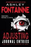 Adjusting Journal Entries - Ashley Fontainne