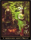 A Midsummer Nights Dream - William Shakespeare