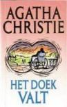 Het doek valt - Agatha Christie, G.R. de Bruin