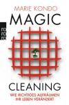 Magic Cleaning - Marie Kondō