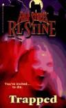 Trapped - R.L. Stine