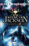 Den sidste olymper (Percy Jackson, #5) - Rick Riordan