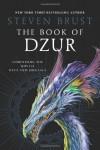 The Book of Dzur - Steven Brust