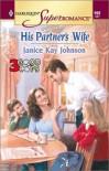 His Partner's Wife - Janice Kay Johnson