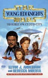 Trouble on Cloud City - Kevin J. Anderson, Rebecca Moesta
