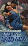 Velvet Lightning (The Delaneys, #11) - Kay Hooper