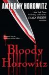 Bloody Horowitz - Anthony Horowitz