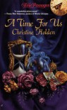 A Time For Us - Christine Holden