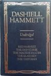 Dashiell Hammett: Five Complete Novels - Dashiell Hammett