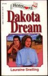 Dakota Dream - Lauraine Snelling
