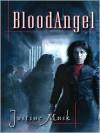 Bloodangel - Justine Musk