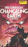 Changeling Earth (Empire of the East #3) - Fred Saberhagen