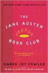 The Jane Austen Book Club -
