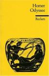 Odyssee - Homer, Roland Hampe