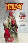 Hellboy: Oddest Jobs - Christopher Golden, Mike Mignola