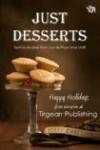 Just Desserts - Kemberlee Shortland