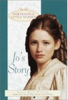 Jo's Story: Portraits of Little Women (Portraits of Little Women) - Susan Beth Pfeffer