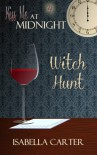 Witch Hunt - Isabella Carter
