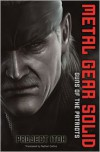 Metal Gear Solid: Guns of the Patriots - Project Itoh
