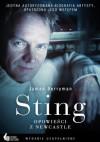 Sting. Opowieści z Newcastle - James Berryman
