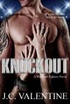 Knockout (Wayward Fighters) - J.C. Valentine