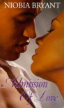 Admission Of Love - Niobia Bryant