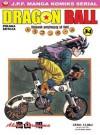 Dragon Ball t. 34 - Wojownik potężniejszy od Goku - Akira Toriyama