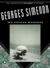 My Friend Maigret - Georges Simenon