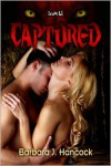 Captured - Barbara J. Hancock