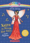 Keira the Movie Star Fairy (Rainbow Magic Special Edition) - Daisy Meadows