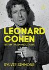 Leonard Cohen. Jestem twoim mężczyzną - Sylvie Simmons